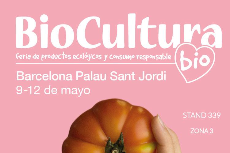 biocultura barcelona 2019