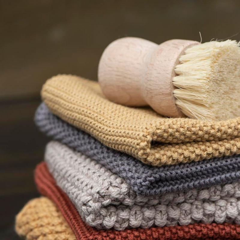bayeta de algodón tejido