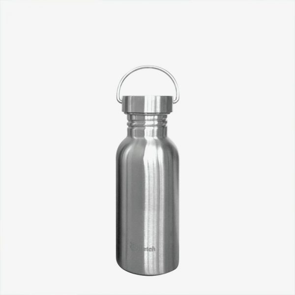 botella de acero inoxidable de 500ml
