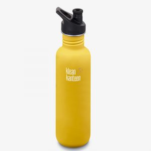 botella acero inoxidable grande classic sport 800 ml Lemon Curry