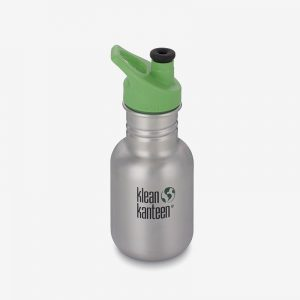 botella acero inoxidable kid sport brushed stainless