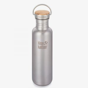 botella de acero inoxidable Reflect 800ml klean Kanteen