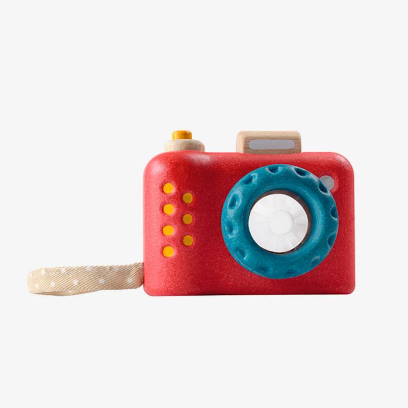 cámara de fotos caleidoscopio