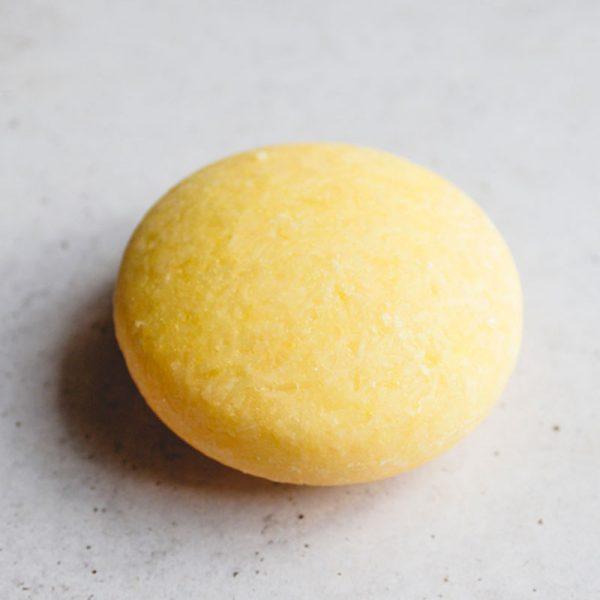 champú sólido a granel - Cítricos