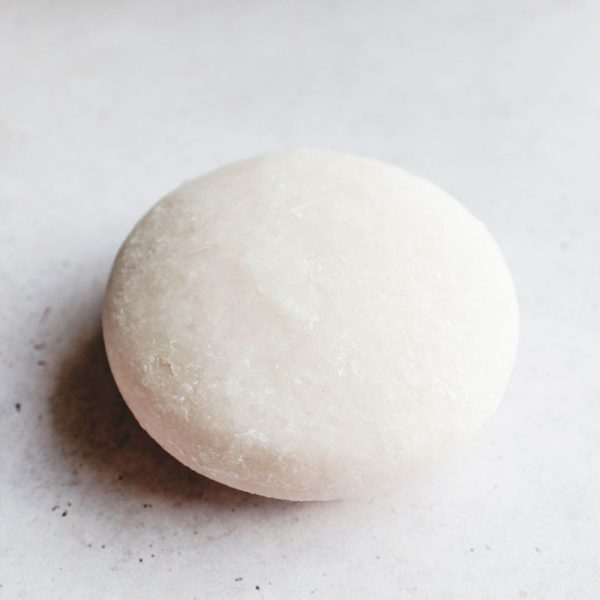 champú sólido a granel - sweet coco