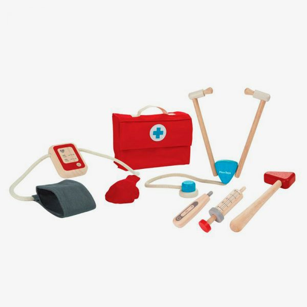 Doctor set de Plantoys