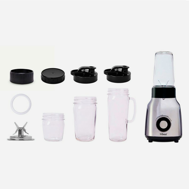 Accesorios de la batidora Glass Personal Blender