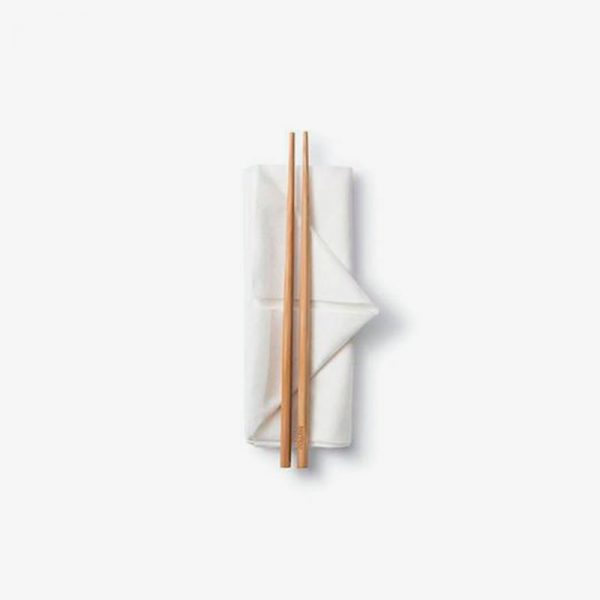 palillos chinos de bambú chopsticks