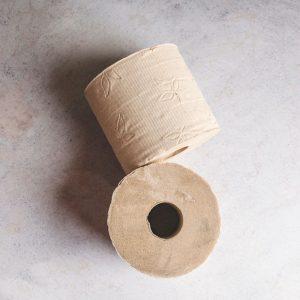 papel higiénico reciclado ECO