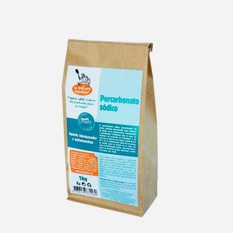 percarbonato sódico 1kg