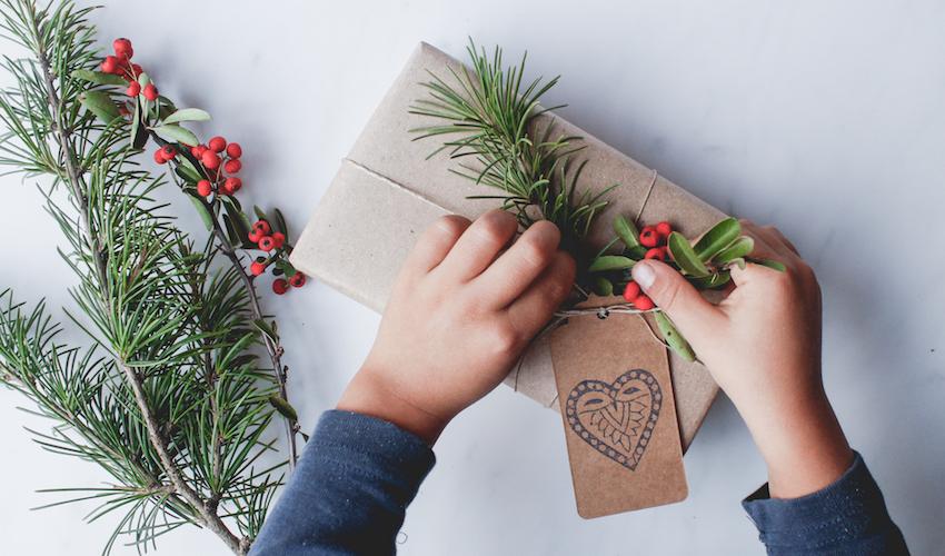 regalos originales ecológicos