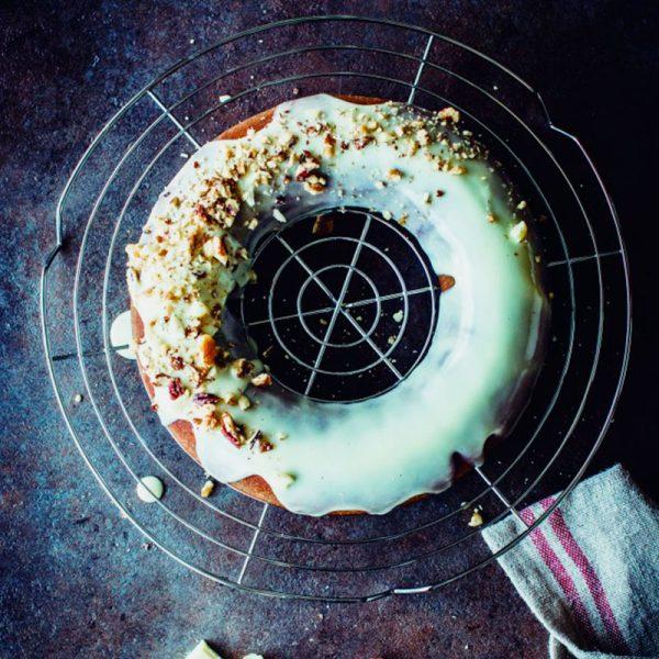 rejilla para pasteles redonda de 32 cm