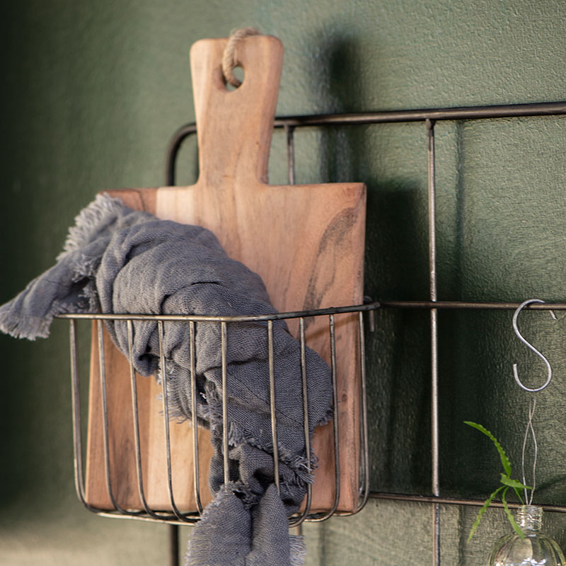 servilleta de algodón