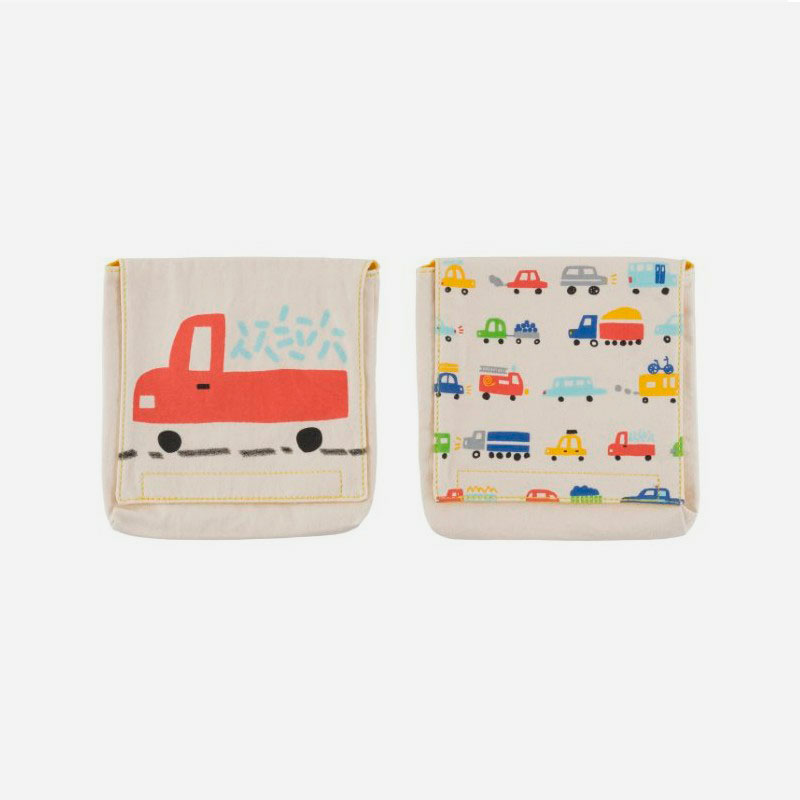 snack bag coches