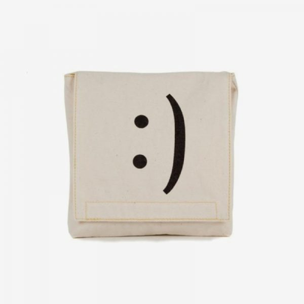 snack bag smile