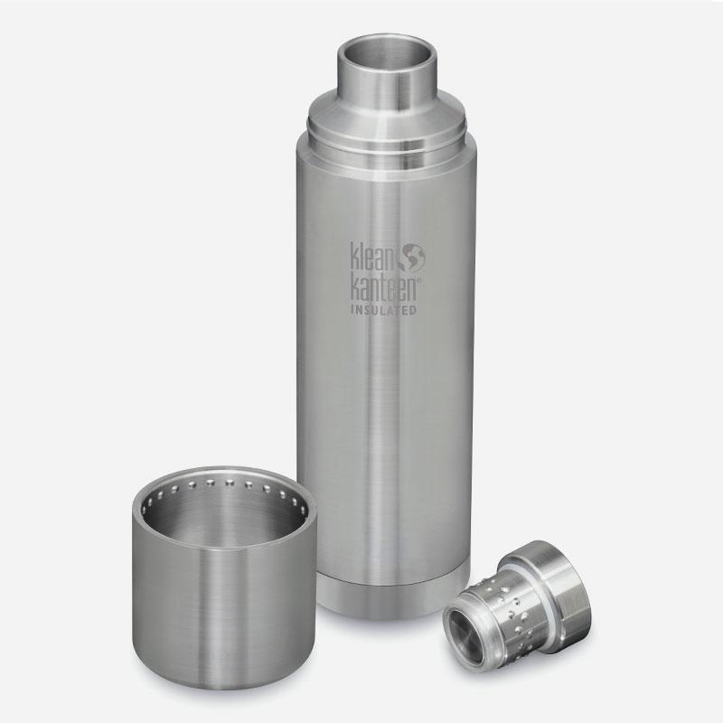 termo de acero inoxidable TK Pro de 750 ml