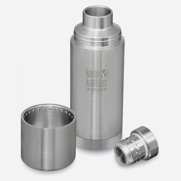 termo de acero inoxidable TK Pro de 750 ml