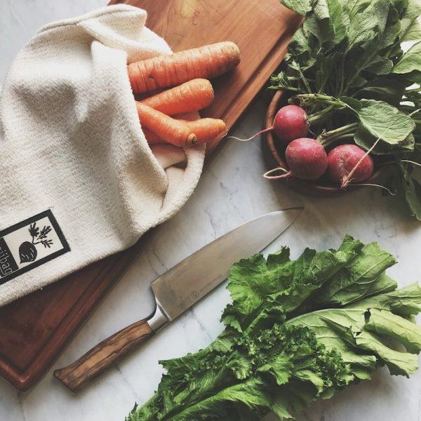 vejibag bolsa para conservar verduras frescas